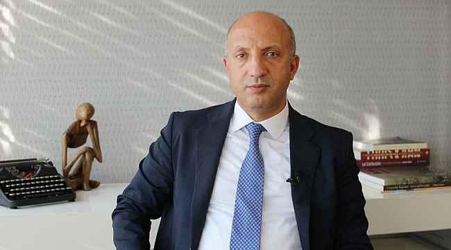 """AK Parti Ankara Milletvekili Arslan: """"Biz Akdeniz'de, Orta Doğu'da barış, huzur, güvenlikten yanayız"""""""