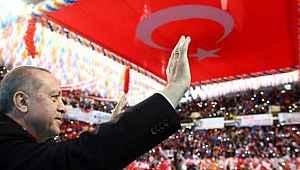 AK Parti'de İl ve ilçe başkanlarının yüzde 65'i yeni isimler olacak