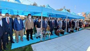 AK Parti Edremit'te Umut'lu ile yola devam