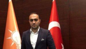 AK Parti Orhangazi kongresinin adayı Gökhan Ulusu - Bursa Haberleri
