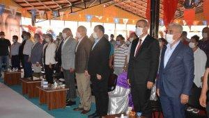 AK Parti Ortaca İlçe Kongresi yapıldı