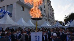 """AK Parti'li Yılmaz: """"Türkiye'nin enerji bağımlılığını ortadan kaldırıyoruz"""""""