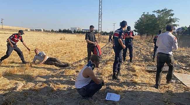 Aksaray'da yolcu otobüsü devrildi: 2'si ağır 32 yaralı