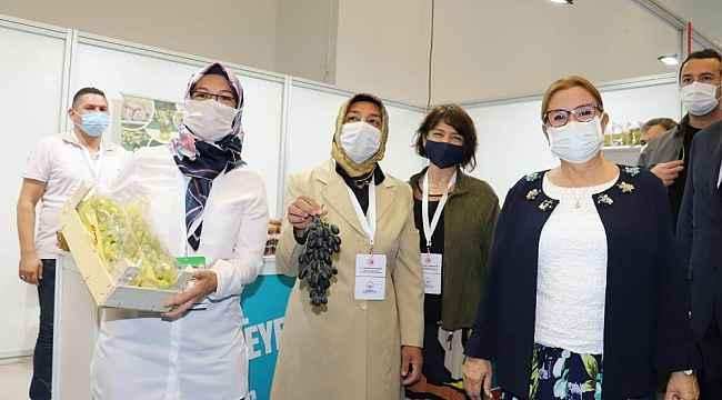 Alaşehirli Kadınlar Alaşehir sınırlarını aştı