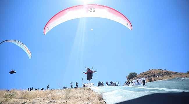 Ali Dağı sporda marka haline geliyor
