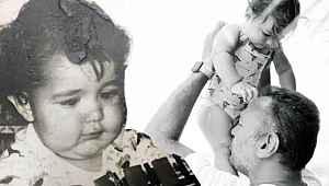 Ali Sunal'ın yeni yaşını Gül Sunal böyle kutladı