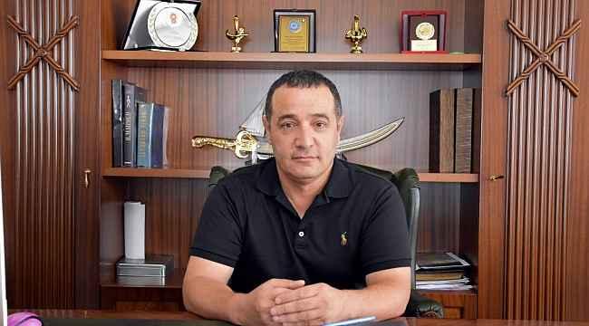 Aliağaspor'dan TFF'ye çağrı
