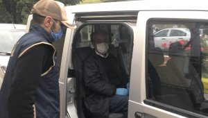 Ankara merkezli PKKKCK operasyonunda 82 gözaltı kararı
