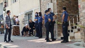 Arnavutköy'de çifte cinayet