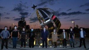 Astronotlar ve pilotlar Bursa'da yetişecek - Bursa Haberleri