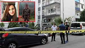 Astsubay, eşini ve 1 kişiyi öldürdükten sonra intihar etti