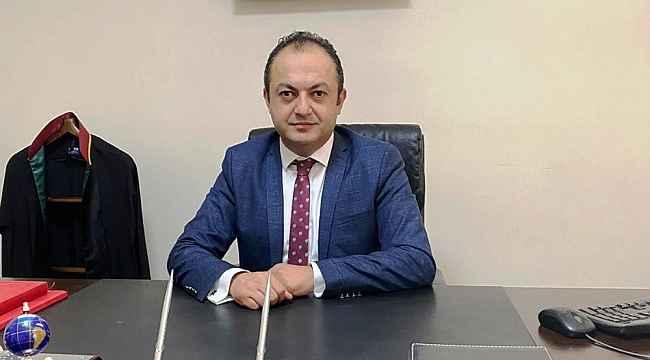 Av. Onur Demez Baro Başkanlığı'na adaylığını açıkladı