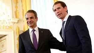 Avusturya Başbakanı, Cumhurbaşkanı Erdoğan'ı hedef aldı,