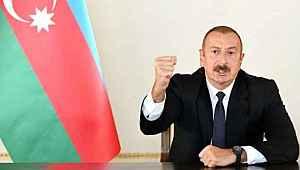 Azerbaycan Cumhurbaşkanı İlham Aliyev ülkede kısmi seferberlik ilan etti