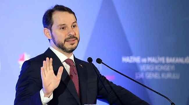 Bakan Albayrak'ın açıkladığı Yeni Ekonomi Programı'na iş dünyasından tam destek
