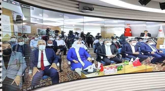 Bakan Pakdemirli kuru kayısı alım fiyatını açıkladı