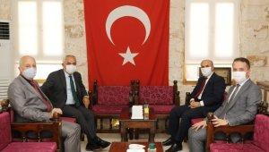 """Bakan Yardımcısı Ersoy: """"Kısa zaman içinde terör örgütü PKK bu topraklarda bitirildi diyeceğiz"""""""