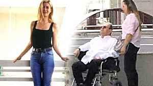Bakıcısıyla evlenip hayalini gerçekleştiren milyarder iş adamı kızının ölüm haberiyle yıkıldı