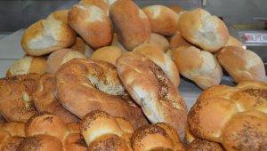 Bartın'da artan maliyetler dolayısıyla ekmek gramajlarında düşüklüğe gidildi