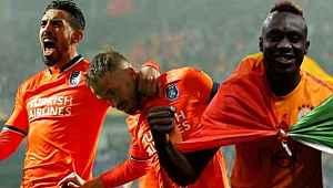 Başakşehir ile Galatasaray arasında müthiş takas... Al Diagne'yi, ver İrfan Can'ı