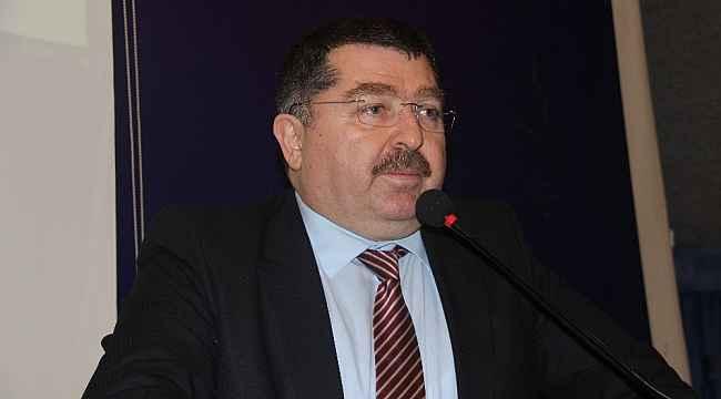 Başkan Ali Dilber Gaziler Gününü kutladı