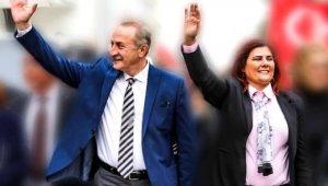 """Başkan Atabay, """"Çerçioğlu'na yapılan saldırı kabul edilemez"""""""