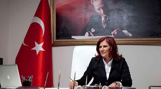 Başkan Çerçioğlu, 30 Büyükşehir Belediye Başkanı arasında ilk 10'da yer aldı