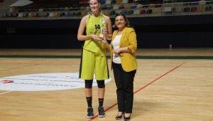 Başkan Hürriyet: Leyla Hanım hatırasına düzenlediğimiz bu turnuva çok kıymetli