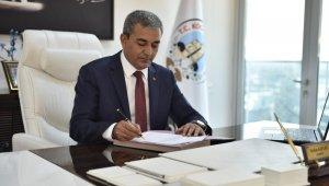 """Başkan Kaplan; """"17 Eylül 161 demokrasinin yok sayıldığı gündür"""""""