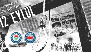 """Başkan Yıldız: """"12 Eylül darbesi emperyalist bir projedir"""""""