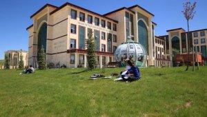 Bayburt Üniversitesi lisansüstü programlarına yoğun ilgi
