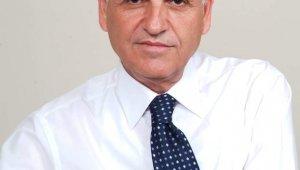 Belediye başkanı CHP'den istifa etti