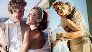 Berk Tanrıverdi stil danışmanı Ceylan Atınç'la gizlice evlenmişti... Para musluğu kapandı!