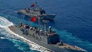 Bloomberg, Türk ve Yunan donanmasını karşılaştırdı... Yunan yetkililer yorum bile yapamadı