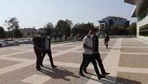 Bolu'da 5 kilo 350 gram esrarla yakalanan mahalle muhtarı tutuklandı