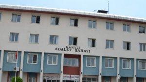 Bozdoğan'daki cinsel istismar davasının sanığı adli kontrol şartı ile serbest bırakıldı