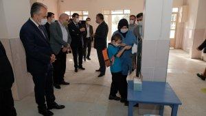 Bursa'da eğitim tatlı başladı - Bursa Haberleri