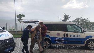 Bursa'da eşini sokak ortasında böyle vurdu - Bursa Haberleri