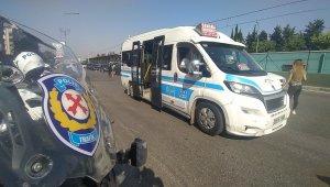 Bursa'da maske takmayan 100 bin kişiye 91 milyon ceza - Bursa Haberleri