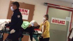 Bursa'da traktör devrildi: 1 ölü, 2 yaralı - Bursa Haberleri