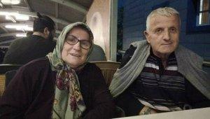 Bursa'daki motosiklet kazasında yaşlı çifti ölüm ayırdı - Bursa Haberleri