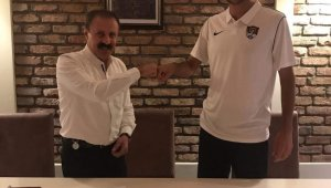 Bursaspor'dan ayrıldı Vanspor'a gitti