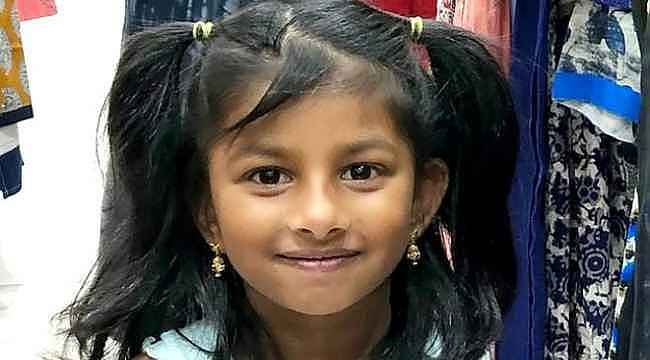 Cani anne 5 yaşındaki kızını bıçaklayarak öldürdü
