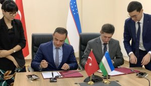 Cengiz Enerji'den Özbekistan'da 150 milyon dolarlık yatırım