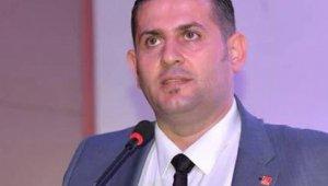 CHP Samandağ İlçe Başkanı Abacı'nın Covid-19 testi pozitif çıktı