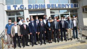 """CHP'li Torun """"Atabay'ın mücadelesine destek olacağız"""""""