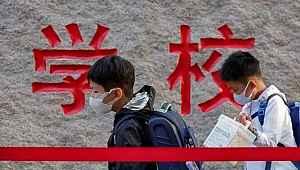 Çin'de çocukları zehirleyen öğretmene idam cezası verildi!