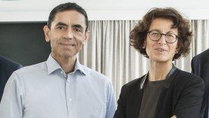 Covid-19 aşısını geliştiren BioNTech'in kurucu ortağı Prof. Dr. Uğur Şahin, bu kez kazancı ile ön planda
