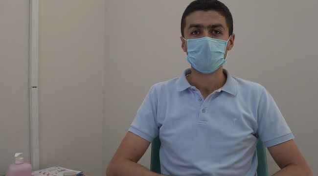 Covid-19'u yenen doktor, tekrar görevinin başına döndü vatandaşları uyardı