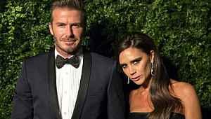 David ve Victoria Beckham'ın mart ayında koronavirüse yakalandıkları ortaya çıktı